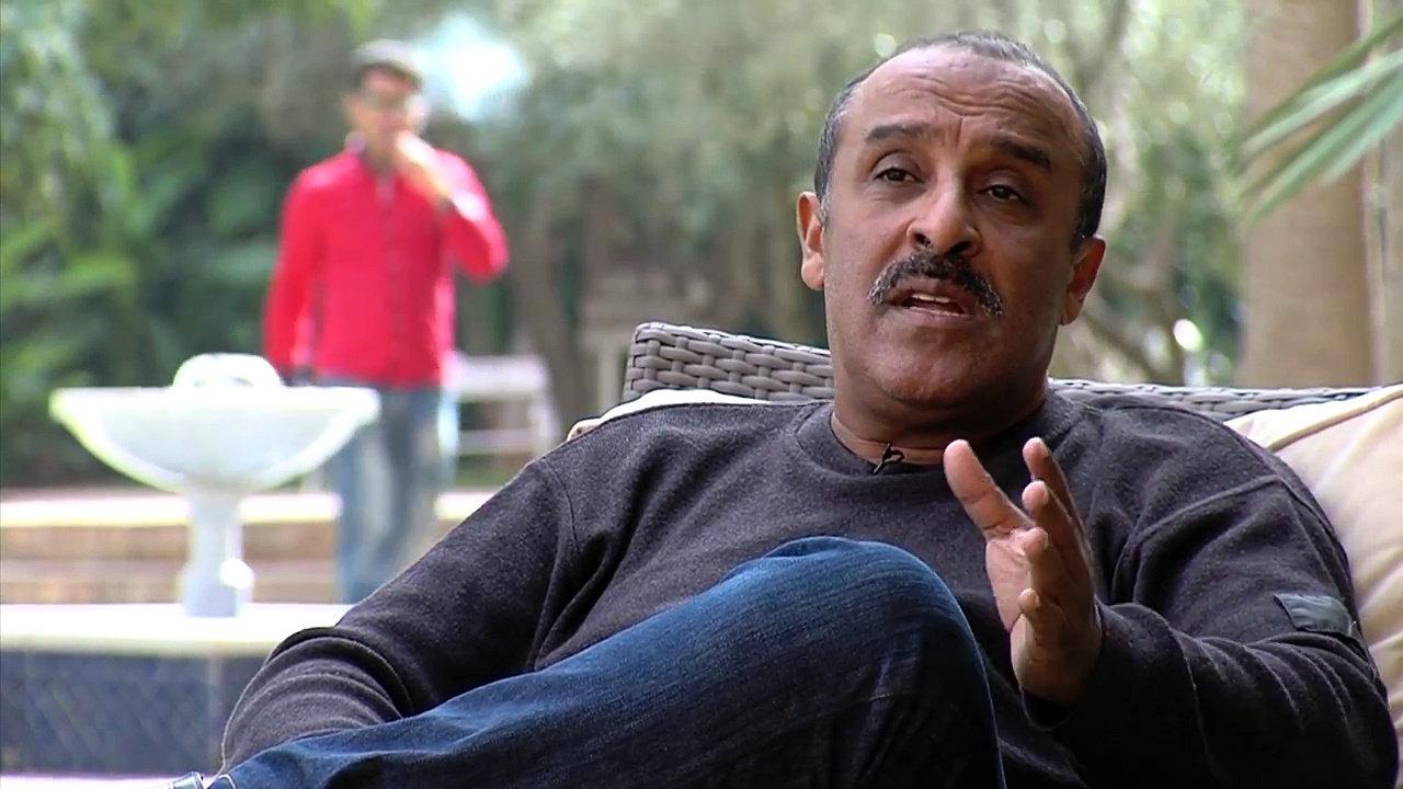 الناصري يهاجم الشوبي ويقول أن المسلسلات المستوردة ساهمت في ارتفاع الجرائم الجنسية