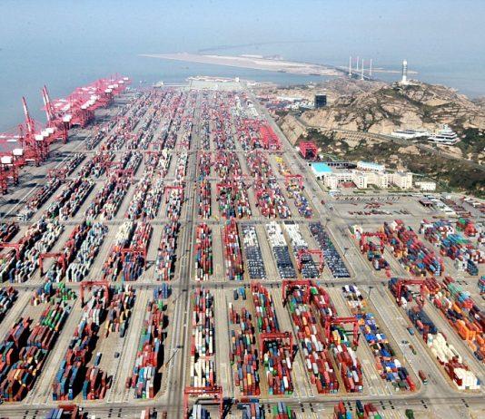 المغرب الشريك التجاري رقم 26 للولايات المتحدة الأمريكية في العالم