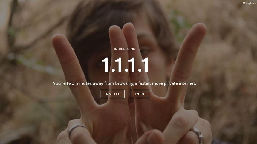 أداة تحمي خصوصيتك وتُسرع اتصالك بالإنترنت