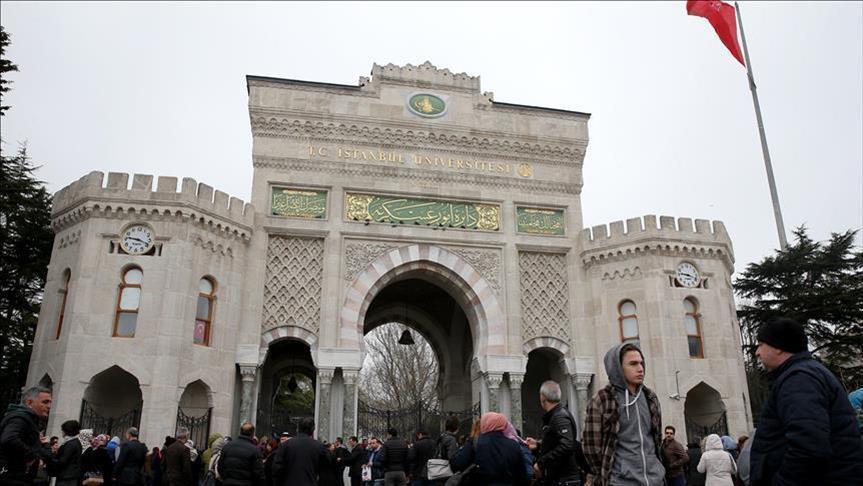 9 آلاف طالب أجنبي يتنافسون للحصول على منح دراسية بتركيا