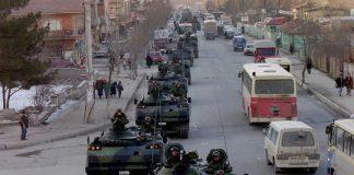 تركيا.. السجن المؤبد لـ21 متهمًا في قضية الانقلاب على حكومة نجم الدين أربكان