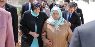 طنجة.. برلمانيون أتراك يزورون عائلة مغربي استشهد برصاص الانقلابيين في تركيا