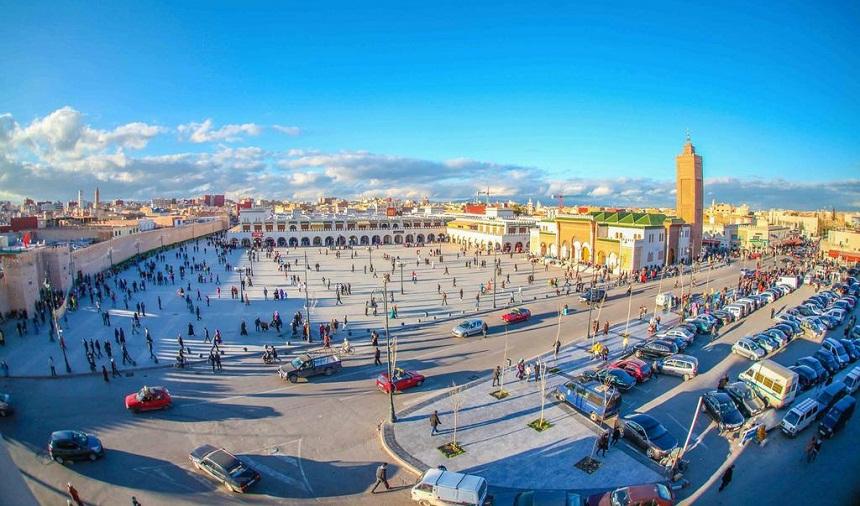 """910 نشاط ضمن برنامج """"وجدة عاصمة الثقافة العربية"""""""