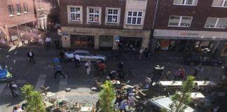 وسائل إعلام ألمانية: منفذ حادثة الدهس يعاني مشاكل نفسية وعقلية