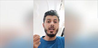 فيديو.. أمين رغيب يدعو للمشاركة في مقاطعة #خليه_يريب