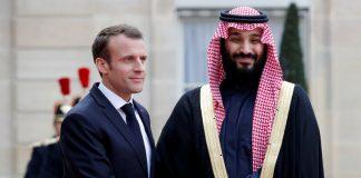 السعودية ترد على ماكرون بشأن احتجاز الحريري