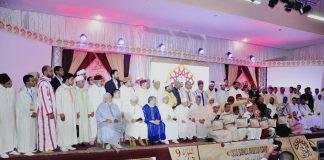 أجواء اختتام الدورة التاسعة من المهرجان القرآني لاشتوكة ايت باها