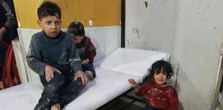 """سياسي ألماني: ما يحدث في الغوطة الشرقية """"يساوي التطهير العرقي"""""""