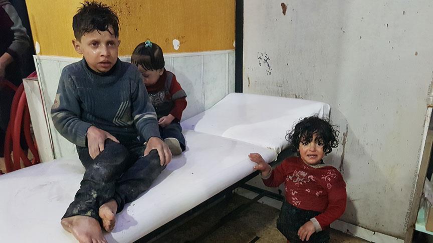 """""""العفو الدولية"""": التحالف الدولي لم يتخذ الاحتياطات اللازمة لحماية المدنيين بسوريا"""