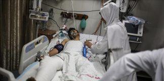 مسؤول طبي في غزة يدعو إلى دعم عاجل للمستشفيات