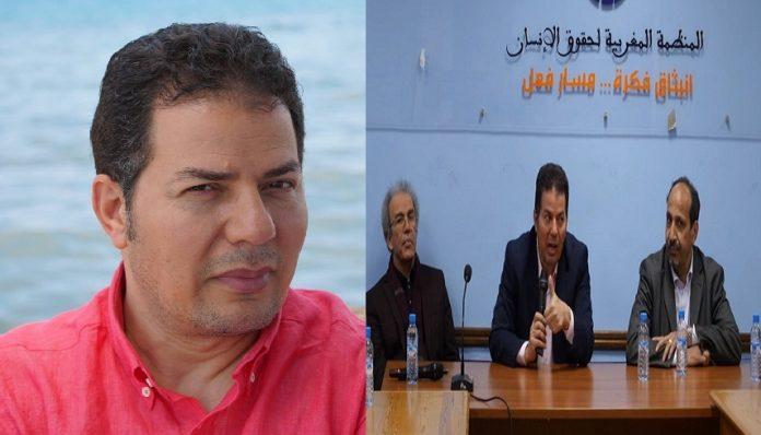 بالفيديو.. الملحد حامد عبد الصمد يجول ويصول في المغرب، مدعيا أن القرآن الذي بين أيدينا ليس هو الوحي الرباني!!