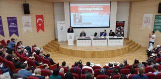 """تركيا تستضيف مؤتمرا دوليا حول """"الإسلاموفوبيا"""""""