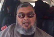 """ذ. حماد القباج يعلن مشاركته في حملة المقاطعة، وينتقد وصف المداويخ والاتهام بـ""""خيانة الوطن"""""""