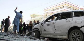 أفغانستان.. ارتفاع حصيلة ضحايا هجوم كابول