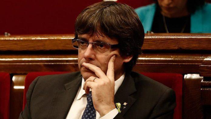 بتهمة الاختلاس.. محكمة ألمانية تسمح بتسليم زعيم كتالونيا السابق لإسبانيا