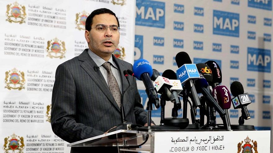 الخلفي: لا نتصور مستقبلا للمنطقة بدون علاقات ايجابية بين المغرب وموريتانيا