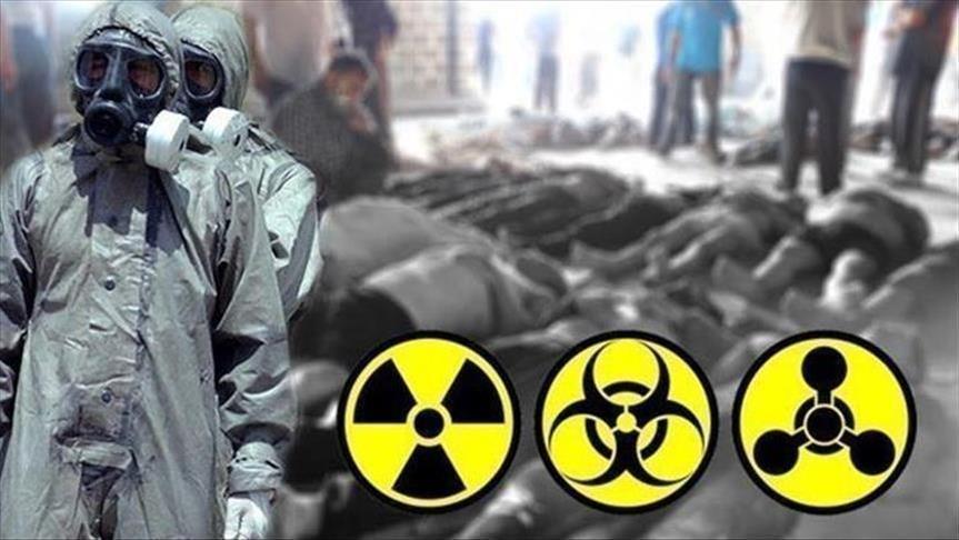 الاتحاد الأوروبي قلق من الهجمات الإلكترونية ضد منظمة حظر الأسلحة الكيميائية