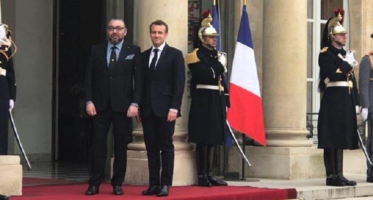 لوموند: المغرب ركيزة السياسة الفرنسية في المغرب العربي