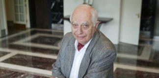 """وفاة برنارد لويس.. مؤرخ أمريكي أشاد بالإسلام وحاربه وأيد """"إسرائيل"""""""