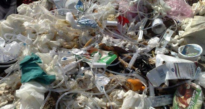 النفايات على طاولة المجلس الحكومي