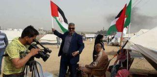 """البوليساريو توظف فلسطينيا لاستهداف الوحدة الترابية للمغرب، تحت مسمى """"اللجنة الشعبية للتضامن مع الشعب الصحراوي في غزة"""""""