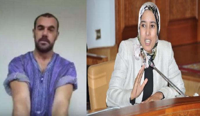 ماء العينين عن تعذيب الزفزافي: لا يشرف المغرب ومؤسساته أن يعلن داخل المحكمة عن تعرضه للتعذيب دون أن يفتح تحقيق نزيه