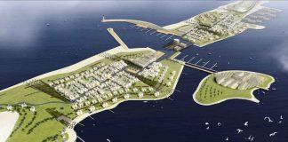 العثماني: ورش تثمين موقع بحيرة مارشيكا نموذج للتنمية المستدامة