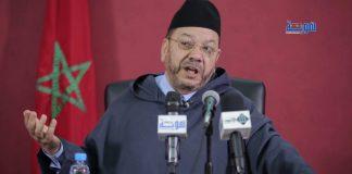 د. بنحمزة: شعبة الدارسات الإسلامية منة من الله تعالى على المغرب