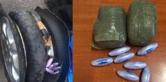 القبض على إسباني حاول تهريب كميات من المخدرات عبر ميناء طنجة