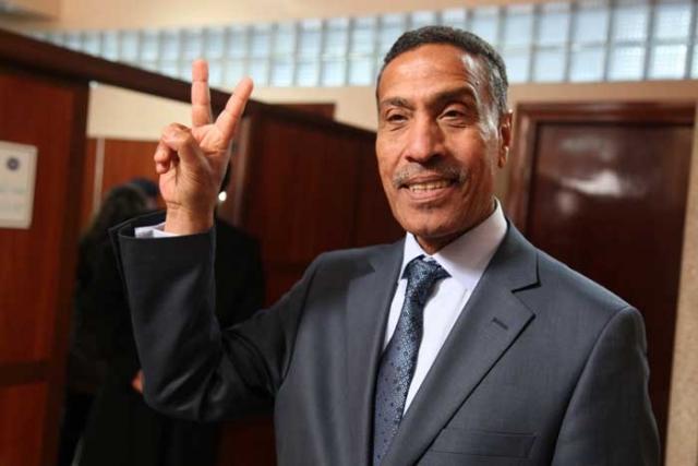 ميلودي مخاريق: اتفاق 25 أبريل 2019 يلبي جزء من مطالب الاتحاد المغربي للشغل
