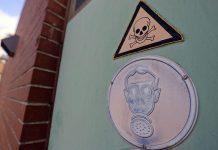 تورط سويسرا في تصدير 5 أطنان من مادة كيميائية محظورة إلى سوريا