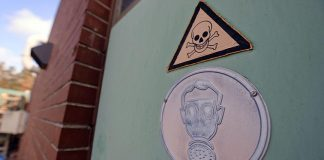 """""""حظر الكيميائي"""" تؤكد استخدام السارين والكلور في اللطامنة السورية"""
