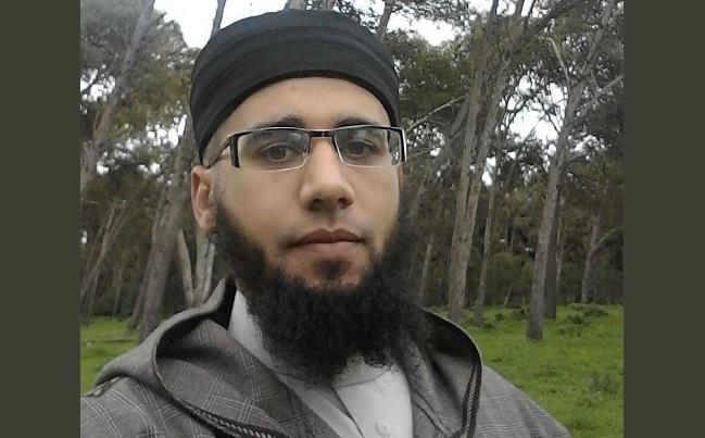 كلمة تحذيرية من قدوم عدنان إبراهيم إلى المغرب - رضوان شكداني