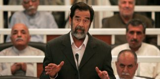بعد 12 عاما على إعدامه.. أين جثة صدام حسين؟