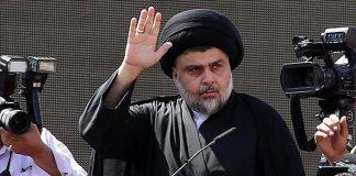 الصدر لواشنطن: لن نقف مكتوفي الأيدي إذا تعرضت مقدساتنا للخطر في سوريا