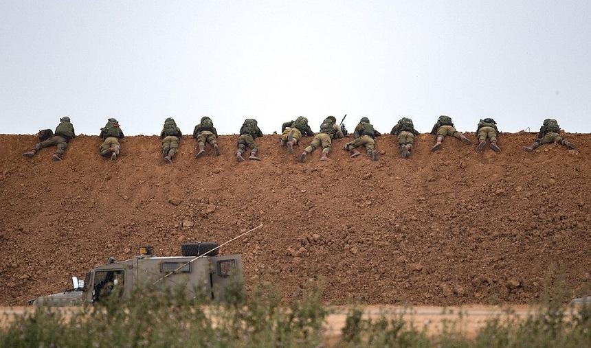 """الجهاد الإسلامي: تشديد """"إسرائيل"""" الحصار على غزة """"بمثابة إعلان حرب"""""""