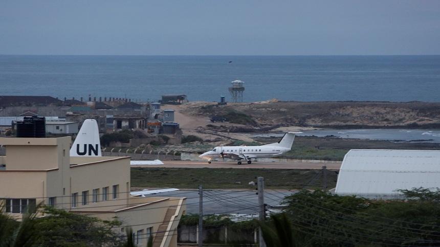 الصومال يحذر موانئ دبي من انتهاك سيادته