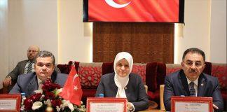 مجموعة الصداقة في البرلمانين التركي والمغربي تطالبان بتعميق العلاقات