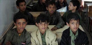 منظمة تحتفي بالأطفال اليتامى في مدينة تنغير
