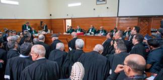 هذا نص القرار القضائي في حق الزفزافي ورفاقه من معتقلي حراك الريف