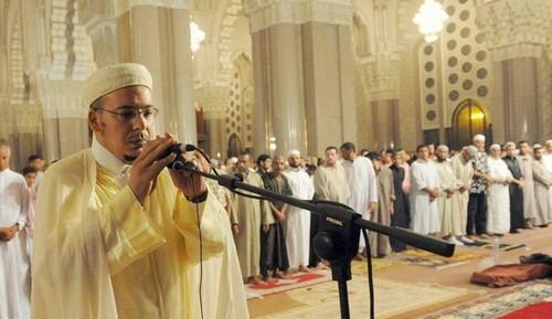 الشيخ عمر القزابري: شُكْرًا أَهْلَ مُرَّاكُشَ الأمَاجِد...!!