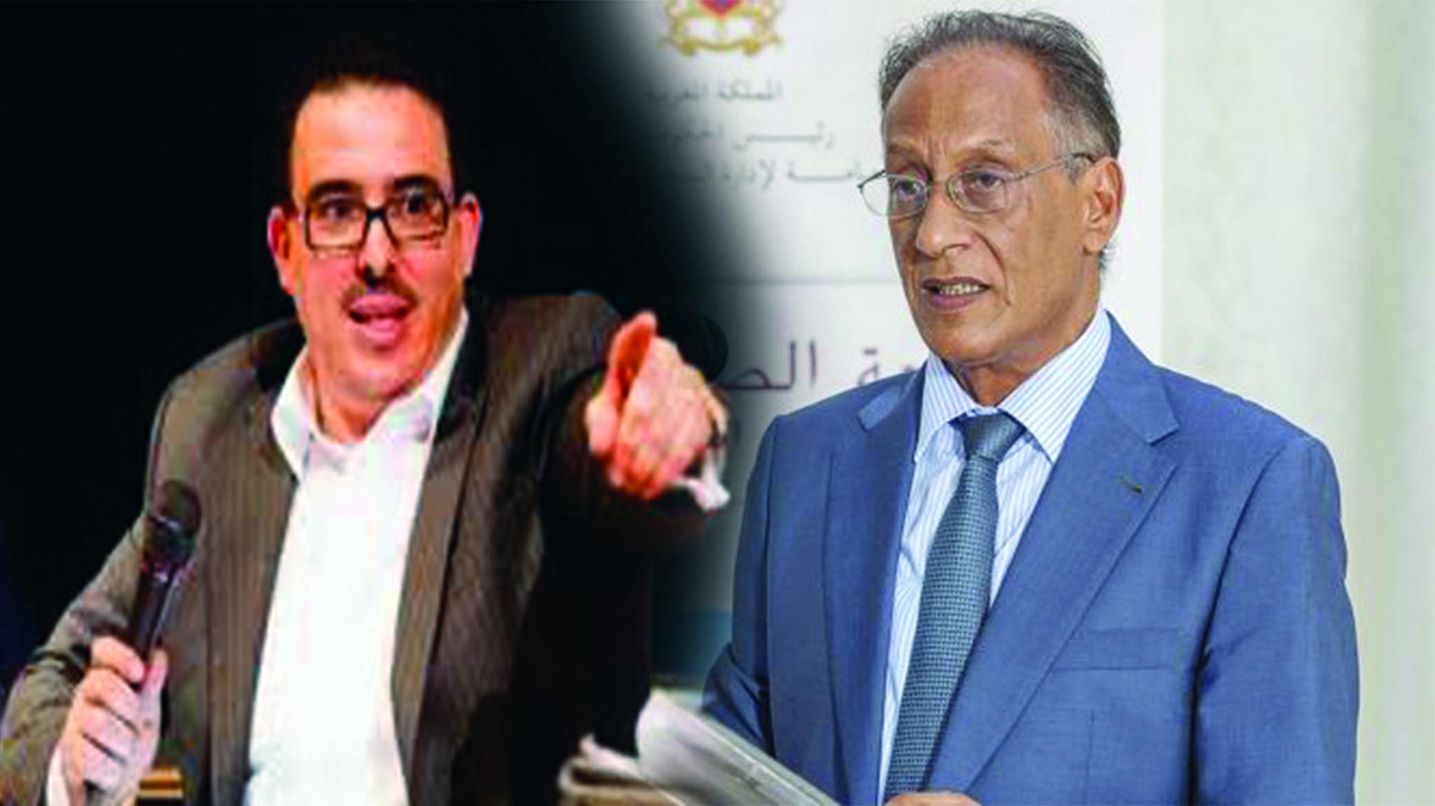 """مندوبية """"التامك"""" ترد على اتهامات برلماني ب""""تعذيب"""" الزفزافي وبوعشرين"""