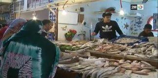 """""""دوزيم"""" تعرض ربورتاجا عن مقاطعة الأسماك"""