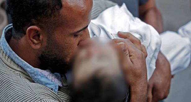 قطر تطالب بلجنة تحقيق دولية في المجزرة الصهيونية بغزة