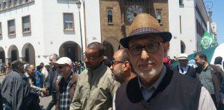 محمد طلابي: لاوجود لأورشليم ولا لهيكل سليمان في فلسطين