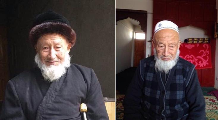 """استشهاد الداعية التركستاني البارز """"عبد الأحد مخدوم"""" في أحد سجون الصين"""