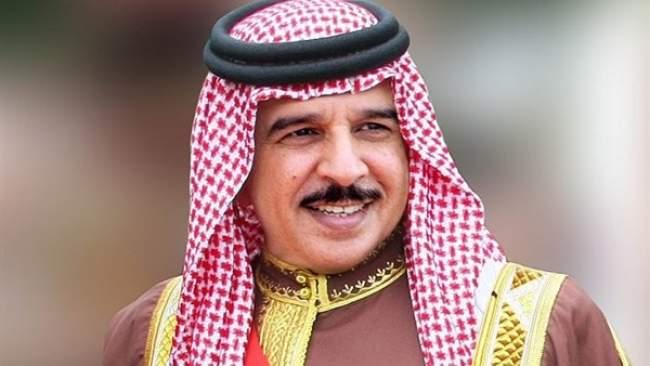 رسالة من الملك محمد السادس إلى عاهل مملكة البحرين