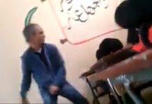فتح بحث قضائي مع الأستاذ الذي عرّض تلميذة للضرب بخريبكة