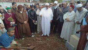 جنازة إدريس الكتاني تجاهل إعلامي وتشييع باهت وغياب ممثلي الدولة