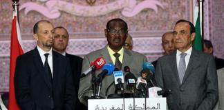 عميد السلك الدبلوماسي الإفريقي المعتمد بالمغرب يبرز مساهمة المملكة في إقلاع إفريقيا